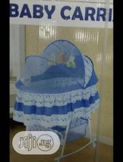 Baby Carrier Bed With Net Cover | Children's Gear & Safety for sale in Lagos State, Lagos Island