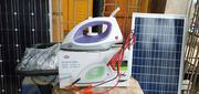 Solar Pressing Iron | Solar Energy for sale in Lagos State, Ojo