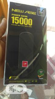 NEW Age Power Bank(15000mah) | Accessories for Mobile Phones & Tablets for sale in Ondo State, Akure
