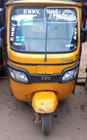Tricycle 2018 Yellow | Motorcycles & Scooters for sale in Edo State, Ikpoba-Okha