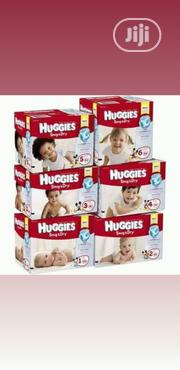 Huggies Diaper   Baby & Child Care for sale in Lagos State, Gbagada