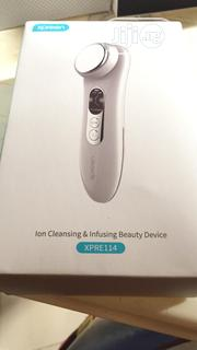 Ion Cleansing & Infusing Beauty Device | Tools & Accessories for sale in Lagos State, Ikeja