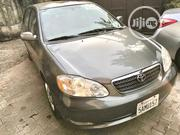 Toyota Corolla 2007 LE Gray | Cars for sale in Rivers State, Port-Harcourt
