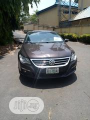 Volkswagen Passat 2010 Brown   Cars for sale in Abuja (FCT) State, Asokoro
