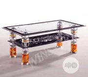 Glass Center Table | Furniture for sale in Lagos State, Ajah