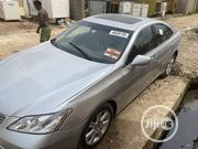 Lexus ES 2008 350 Silver | Cars for sale in Lagos State, Ikeja