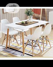New Quality Four Seaters Dining Table | Furniture for sale in Lagos State, Ikeja