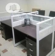 Imported Office Workstation Table   Furniture for sale in Lagos State, Ikorodu