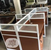 Quality Office Workstation Table | Furniture for sale in Lagos State, Lekki Phase 1
