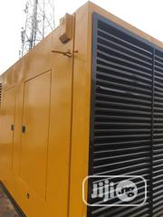 Great 650kva Caterpillar Generator   Electrical Equipment for sale in Lagos State, Isolo