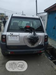 Land Rover Freelander 2002 Silver | Cars for sale in Lagos State, Mushin