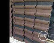 Gerard Milano Coffee Newzealand Stone Coated Roofing Sheet | Building Materials for sale in Ondo State, Okitipupa