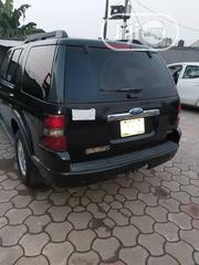 Ford Explorer 2008 Black | Cars for sale in Rivers State, Port-Harcourt