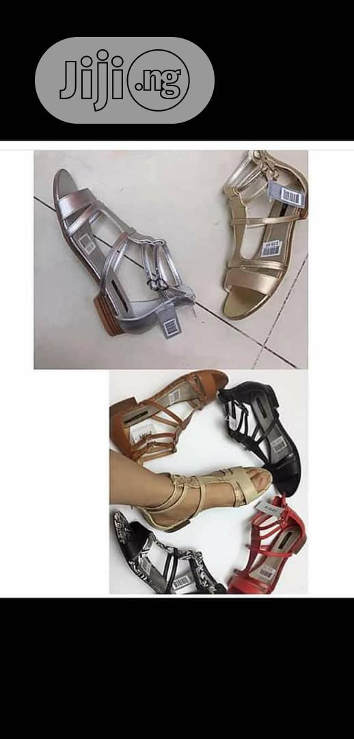 Classy Trending Sandals,37-42   Shoes for sale in Isolo, Lagos State, Nigeria