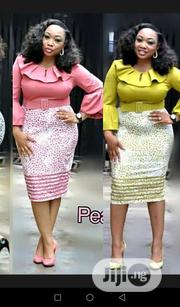 Trending Classy Corporate Turkey Dress,44-50 | Clothing for sale in Lagos State, Isolo
