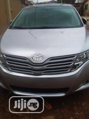 Toyota Venza 2009 V6 Silver   Cars for sale in Oyo State, Ibadan