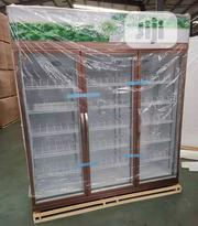 Industrial Stainless Display Fridge | Store Equipment for sale in Lagos State, Ojo