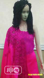 Monotone Designed George | Clothing for sale in Lagos State, Ojo