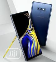 New Samsung Galaxy Note 9 128 GB Blue   Mobile Phones for sale in Lagos State, Ikeja