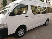 Brand-new Toyota Hiace 2019 White | Buses & Microbuses for sale in Lagos State, Lekki Phase 2