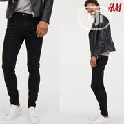 Black Men Skinny Jeans Wholesale From Europe Lagos Benin Abuja Rivers | Clothing for sale in Lagos State, Maryland