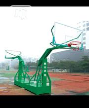Brand New Outdoor Professional Basketball Stand | Sports Equipment for sale in Abuja (FCT) State, Gwagwalada
