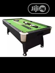 Brand New Snooker Pool Table | Sports Equipment for sale in Lagos State, Victoria Island