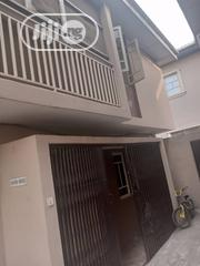 New & Well Built 4 Bedroom Semi Detached Duplex At Gbagada For Sale. | Houses & Apartments For Sale for sale in Lagos State, Gbagada