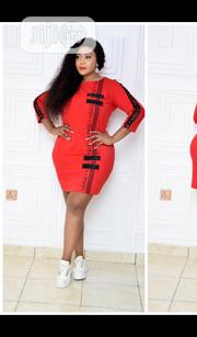 Trendy Smart Turkey Dress,42-50 | Clothing for sale in Lagos State, Isolo