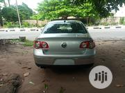 Volkswagen Passat 2007 Silver   Cars for sale in Lagos State, Ikoyi