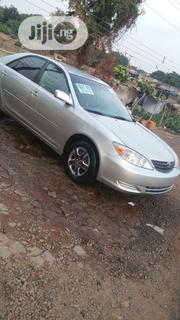 Toyota Camry 2004 Silver   Cars for sale in Edo State, Ekpoma