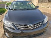 Toyota Corolla 2011 Black | Cars for sale in Lagos State, Amuwo-Odofin