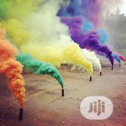 Smoke Bomb | Stage Lighting & Effects for sale in Lagos State, Lagos Island