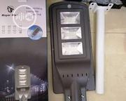 All In One Solar Street Light With Emotional Sensor Control And Remote | Solar Energy for sale in Lagos State, Amuwo-Odofin