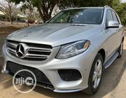 Mercedes-Benz GLE-Class 2016 Silver | Cars for sale in Abuja (FCT) State, Durumi