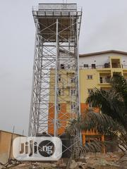 Water Gantry / Water Tank Stand/ Water Stanchion | Plumbing & Water Supply for sale in Lagos State, Surulere