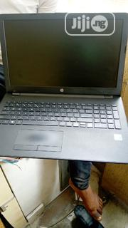 Laptop HP 250 G6 4GB Intel Celeron HDD 500GB   Laptops & Computers for sale in Lagos State, Ikeja