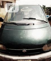 Used Nissan Serena Minibus | Buses & Microbuses for sale in Ondo State, Owo
