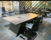 2.4 Meters Executive Office Table | Furniture for sale in Lagos State, Magodo