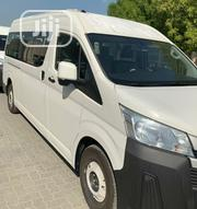Brand New Toyota HiAce 2020 | Buses & Microbuses for sale in Lagos State, Lekki Phase 2