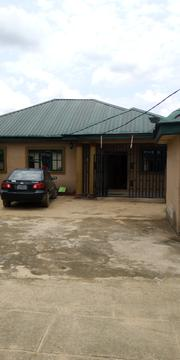 Standard 3 Bedroom Bungalow For Sale At Rumunduru Portharcourt | Houses & Apartments For Sale for sale in Rivers State, Obio-Akpor
