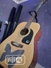 New Epiphone Jumbo Guitar | Musical Instruments & Gear for sale in Lagos State, Ojo