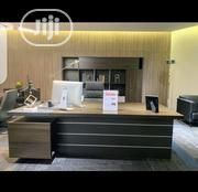 1.6m Executive Office Table | Furniture for sale in Lagos State, Ikoyi