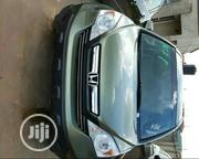 Honda CR-V 2008 2.4 EX-L Automatic Green   Cars for sale in Oyo State, Ibadan
