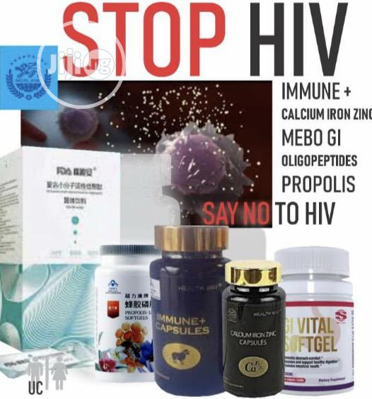 Norland Product Cure For Hiv   Vitamins & Supplements for sale in Kurudu, Abuja (FCT) State, Nigeria