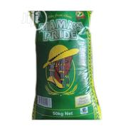 Mama's Pride Mama's Pride Premium Parboiled Rice 50 Kg | Meals & Drinks for sale in Lagos State, Lagos Island