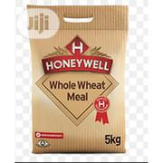 Honeywell Honeywell Wheat Meal - 5kg X 2 | Meals & Drinks for sale in Lagos State, Lagos Island