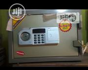Brand New Imported Digital Fire Proof Safe With Security Numbers &Keys | Safety Equipment for sale in Lagos State, Yaba