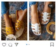 Ladies Quality Slippers | Shoes for sale in Lagos State, Ikeja