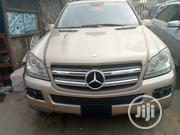 Mercedes-Benz GL Class 2007 Gold | Cars for sale in Lagos State, Amuwo-Odofin